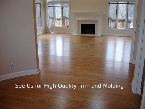 Molding And Trim Sterling Heights Mi Wood Flooring Base Molding