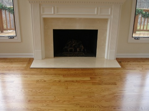 St Clair Floors Wood Flooring Wood Floor Refinishing Repair And