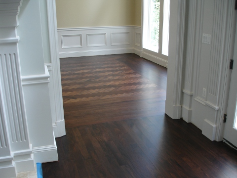 Molding And Trim Sterling Heights Mi Wood Flooring Base Shoe Crown Custom Surrounds Window Casing Wainscoting