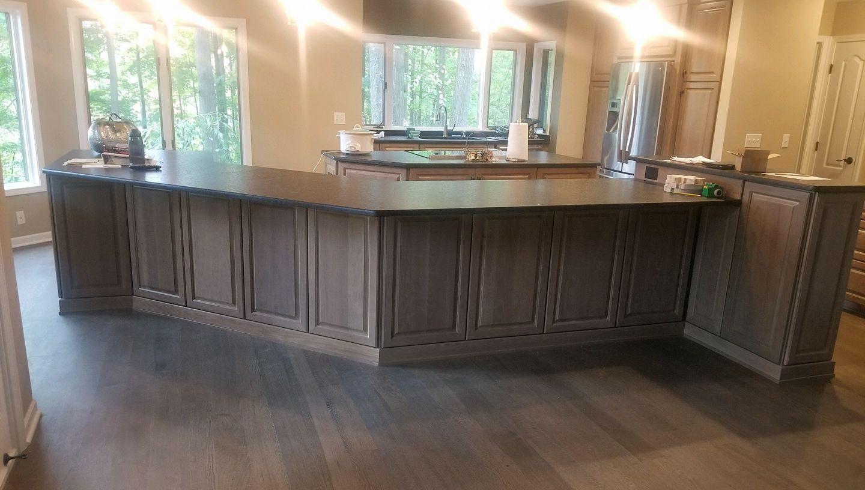 Benchmark Wood Floors