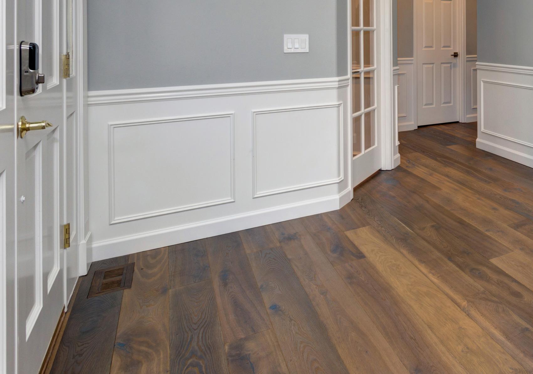 Molding And Trim Benchmark Wood Floors