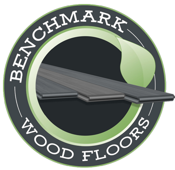 Benchmark Wood Floors Logo